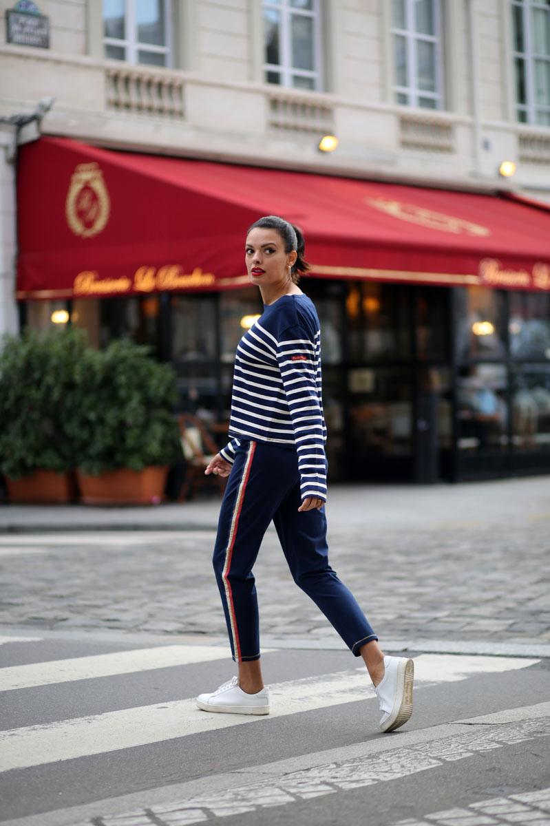 BELINDA MARINE - La Marinière Française