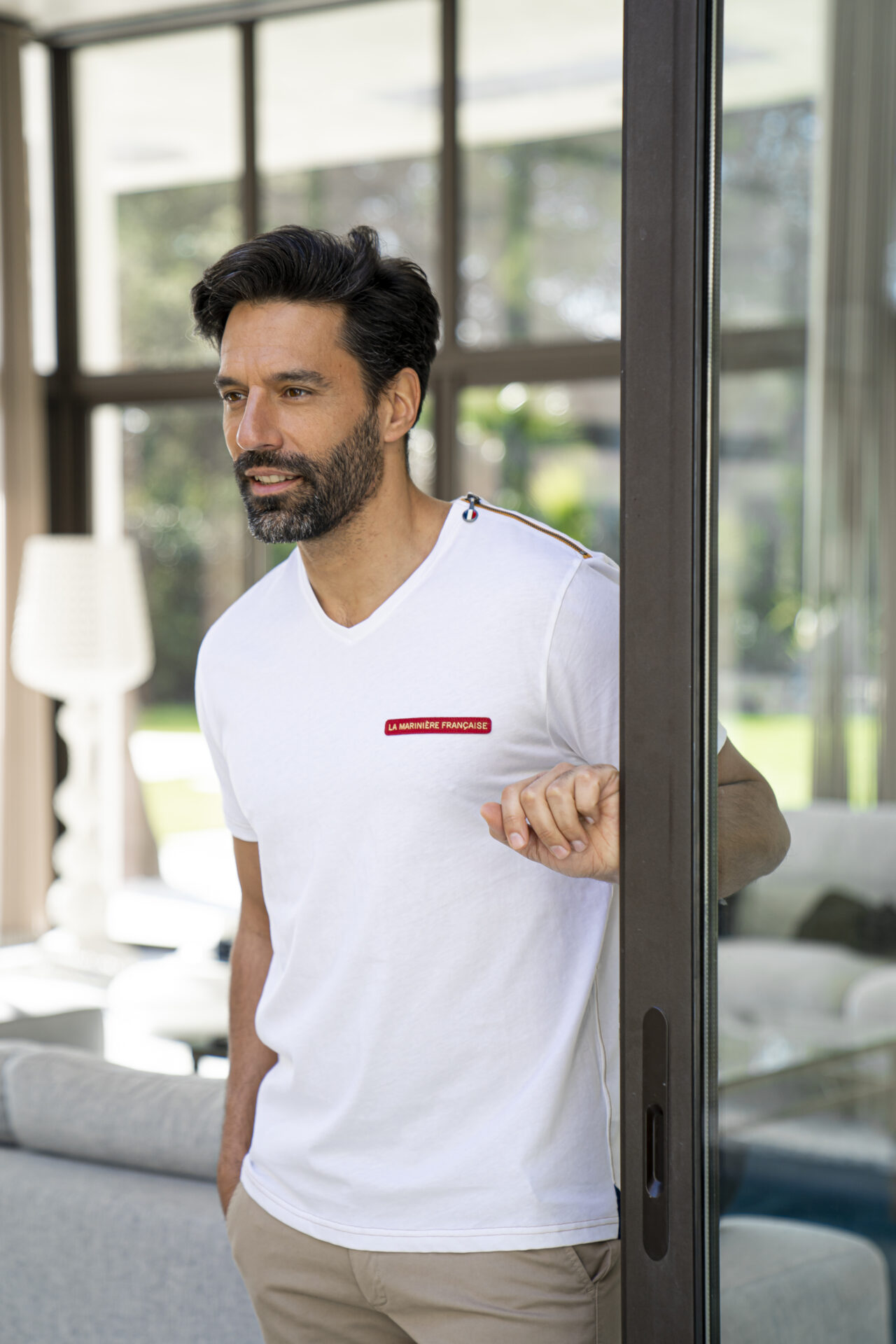 Tee-shirt-blanc-homme