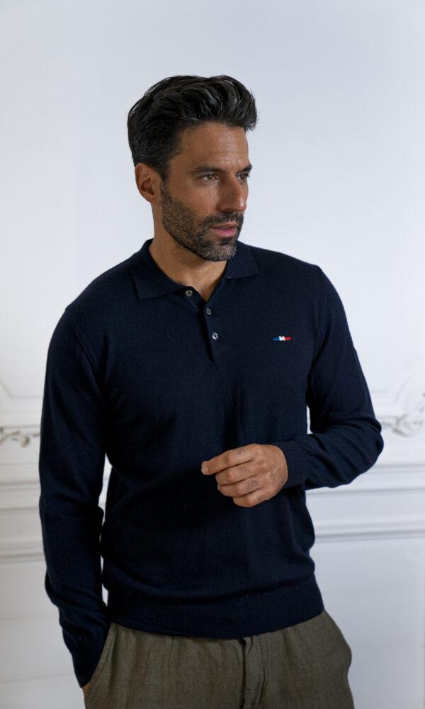 JULIEN MARINE - La Marinière Française