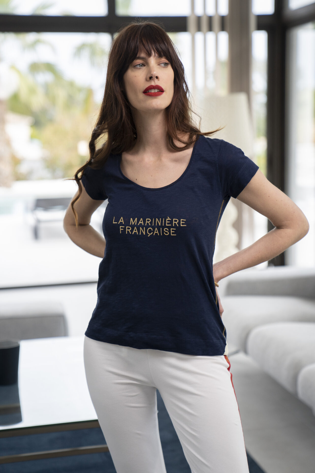 tee-shirt-col-rond-femme