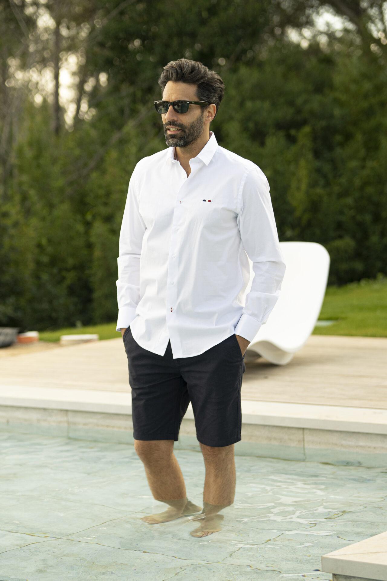 chemise-coton-blanche